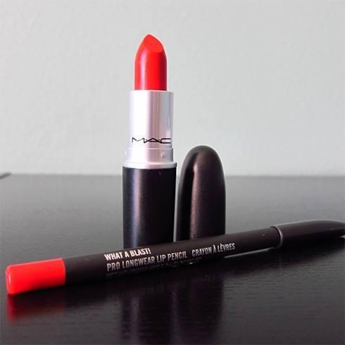 Best orange lipstick shades