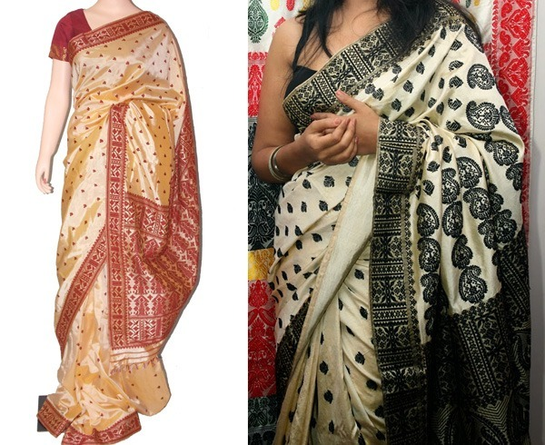 Best traditional sarees