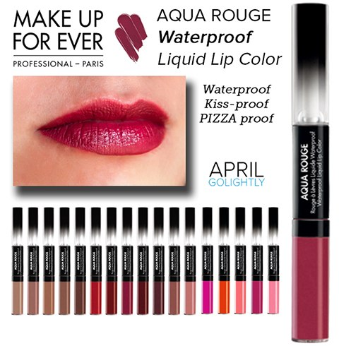 Best Waterproof Lipstick