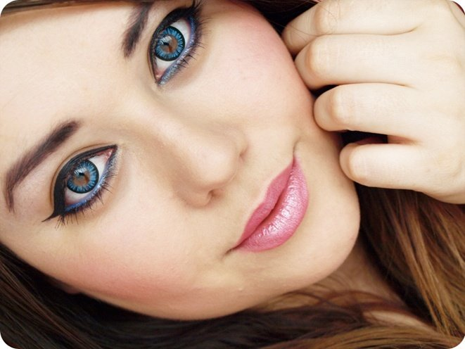 Eye Makeup For Big Eyes – Learn How To Kill It With Your Eyes!