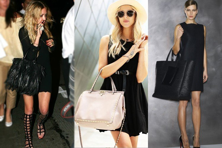 Accessories For Black Dress Every Girl Would Need All For Stylish