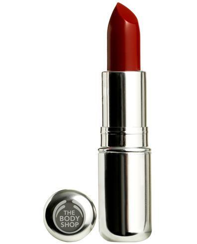 Body Shop Lip Colour Garnet