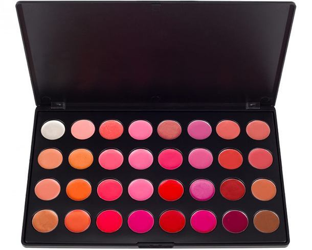 Lipstick Palettes That Are Most Loved And Used By The