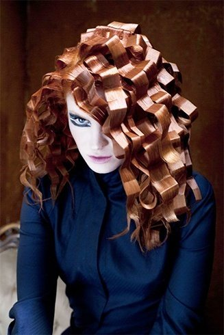 Craziest hairstyles