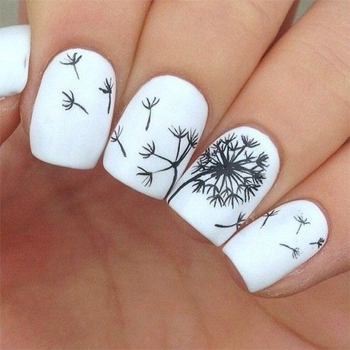 130 beautiful nail art designs just for you dreamcatcher nail art prinsesfo Choice Image