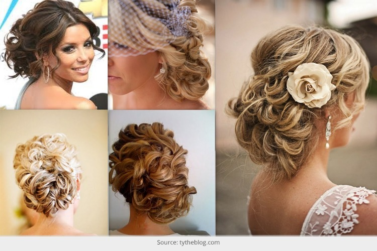 Prime Easy Updo Hairstyles For Prom A Blessing For Frizzy Hair Hairstyle Inspiration Daily Dogsangcom