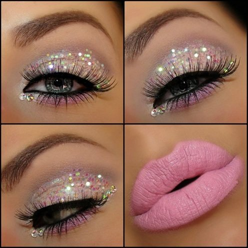 easy fairy makeup