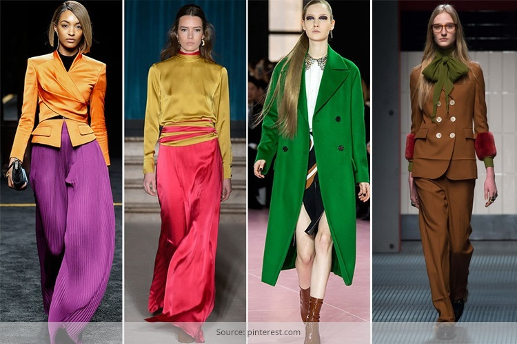 fall winter 2015 color trends