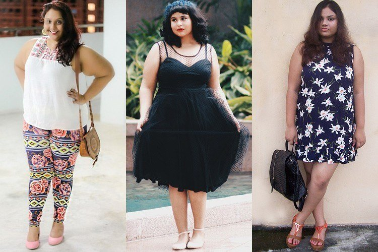 Fashion For Fat Women