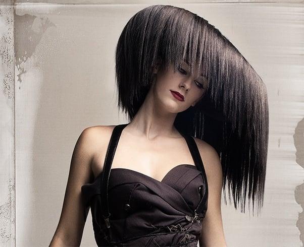 Funny hair styles