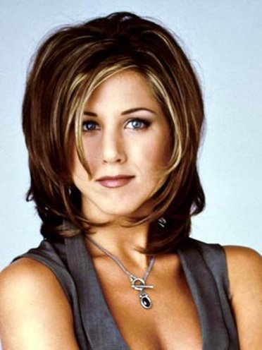 hairstyles like jennifer aniston