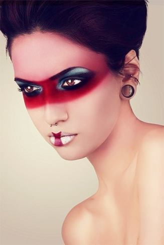 halloween makeup ideas - Fun Makeup Ideas For Halloween