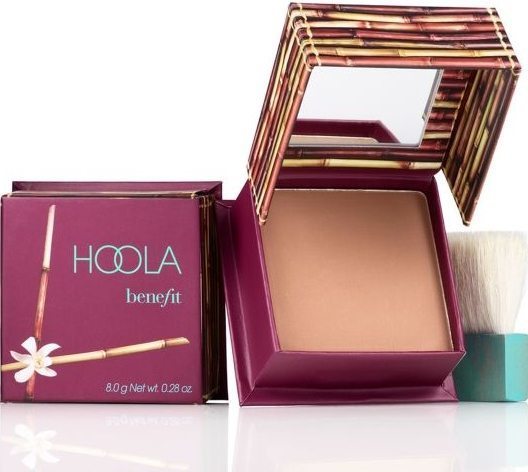 Hoola bronzer by Benefit Cosmetics
