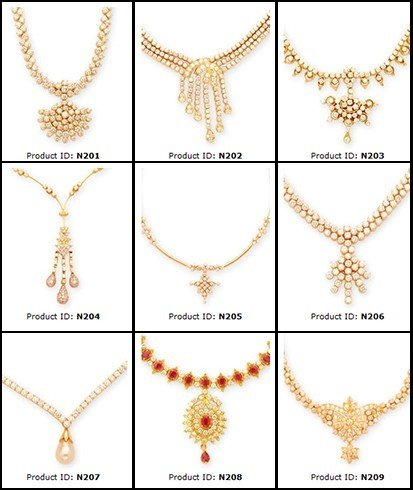 Hyderabad jewellery Shops