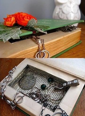 jewelry box designs styles