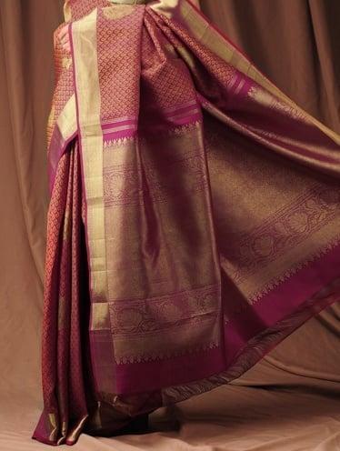 kanchipuram pattu sarees