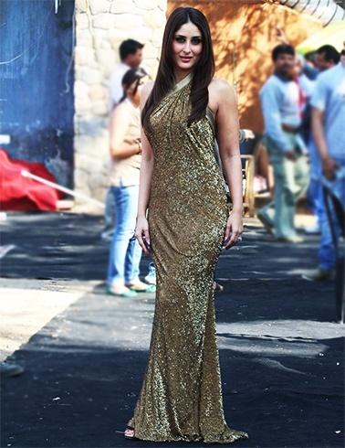 Kareena Kapoor Outfits