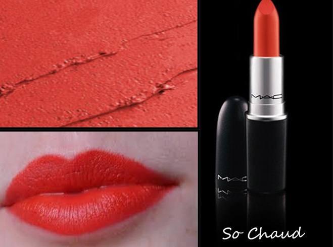 Lakme Waterproof Lipstick