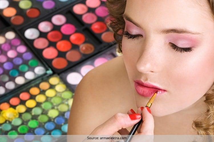 Lipstick Palettes