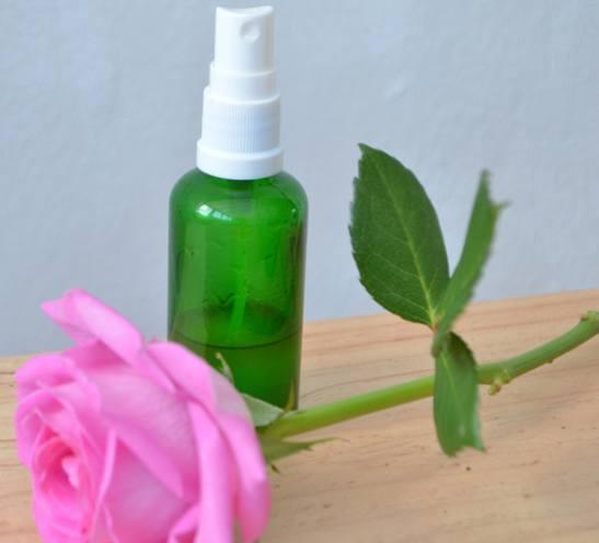 makeup setting spray diy