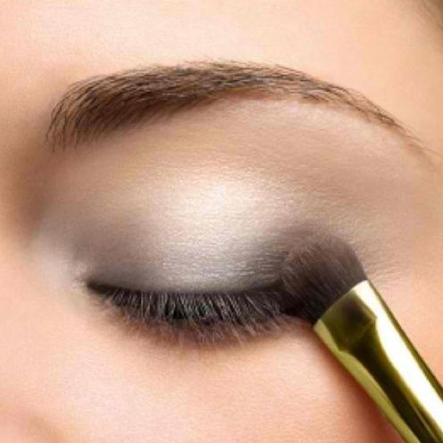Best Eyeshadow For Grey Eyes, Brown And Black! Protect ...
