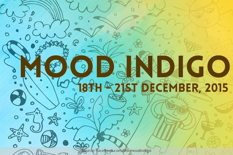 Mood Indigo College Fest