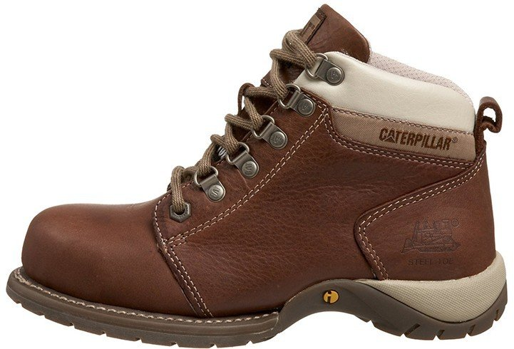 Most comfortable women's steel toe shoes