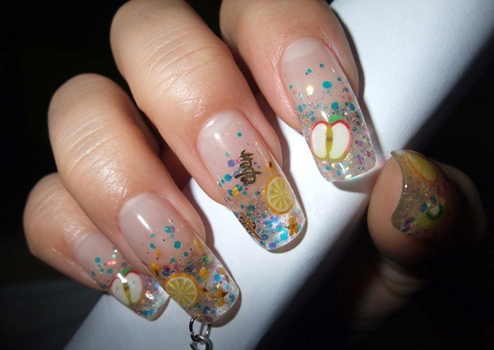 nail art designs tutorial