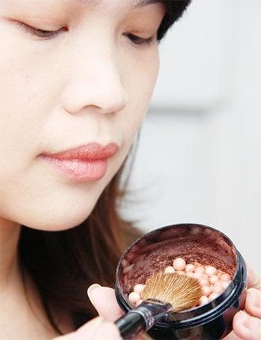 Pearl powder benefits