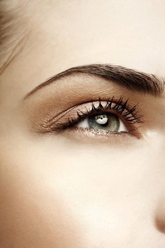 permanent makeup for Eyes