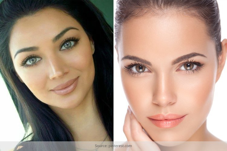 Time Permanent Makeup Forget Regular Touch