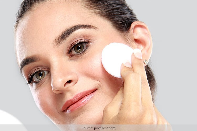 Powder Makeup For Oily Skin