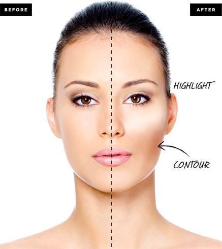 Runway makeup Tips