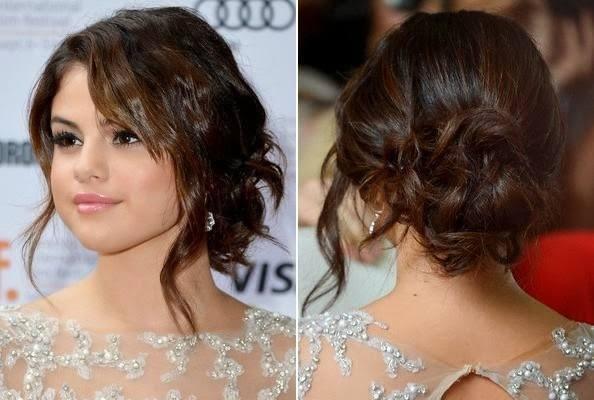 15 Selena Gomez Hair Styles Indian Fashion Blog