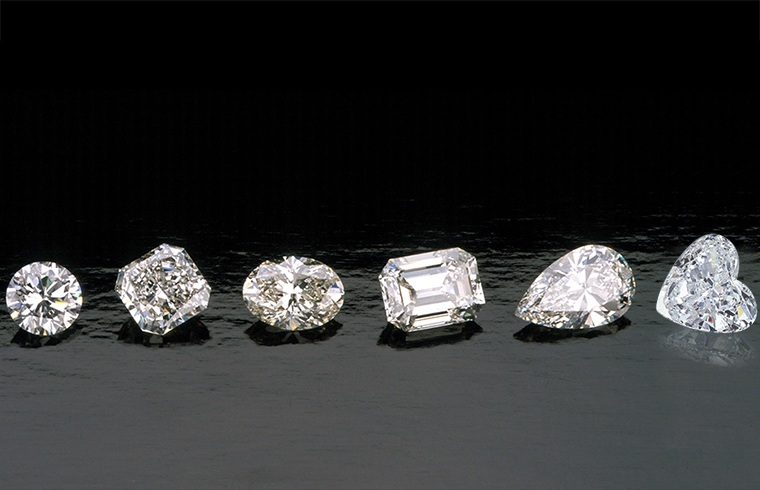 Types Of Diamond Cuts For Your Hand