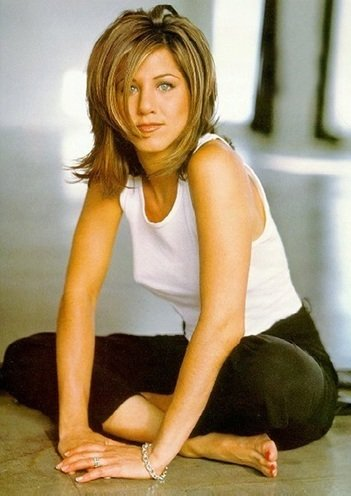 Jennifer Aniston S Hairstyle Here S How To Get The Look