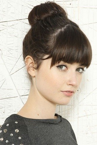 Shoulder length hairstyles for face shapes