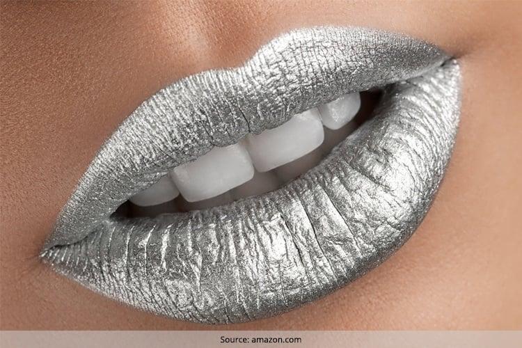 Silver Lipstick