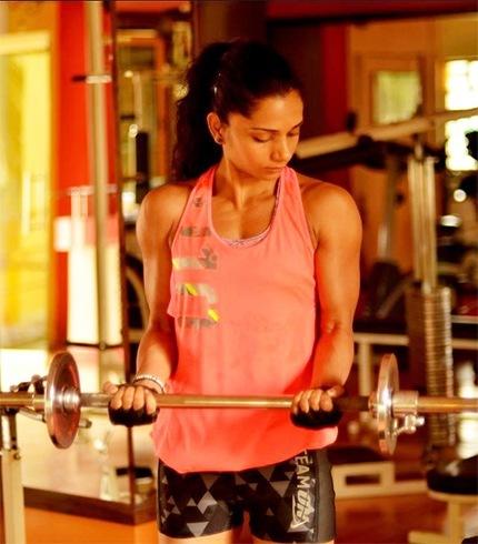 Sonali Swami fitness inspirations
