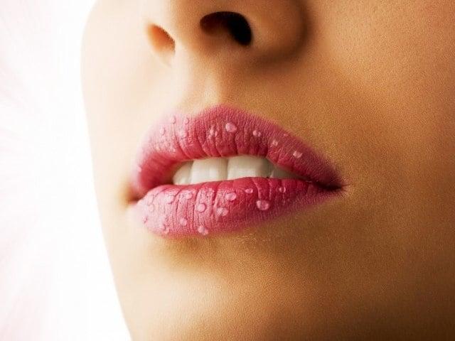 Waterproof Lipstick Colours