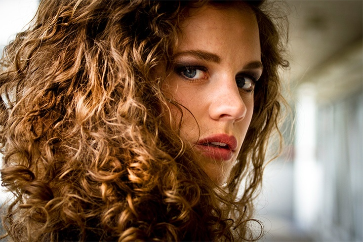 Ways To Treat Curly Hair