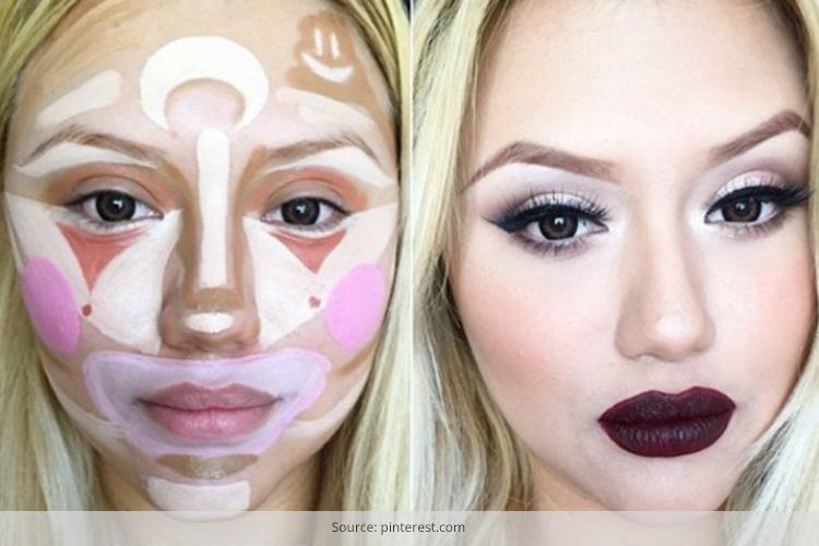 70s makeup tutorial