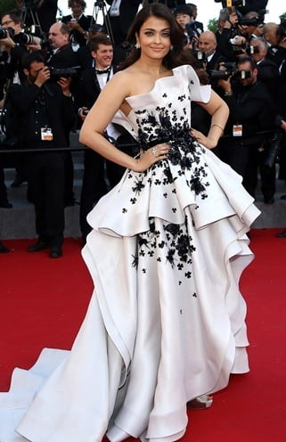Aishwarya Rai At Cannes Film Festival 2015