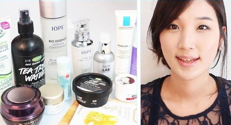 Best Korean Skin Care Routines