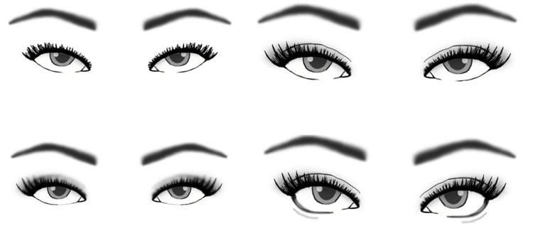 Big Eye makeup tutorial