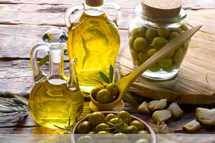 Facts About Greek Olive Oil