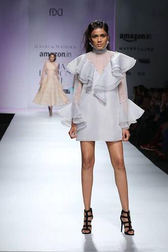 Gauri and Nainika best Collection