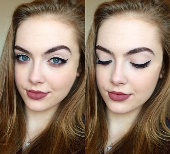 How to Apply Lip Liner Properly