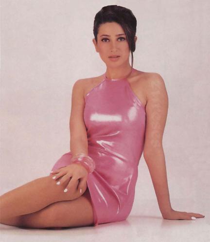Karishma Kapoor Fashion Styles