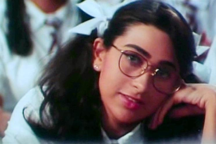 Karishma Kapoor Style Files From the 90s